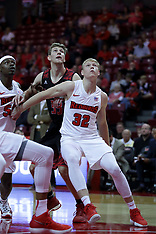 Taylor Bruninga Illinois State Redbird photos