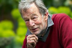 Christchurch-File photos of Sir Ian Athfield