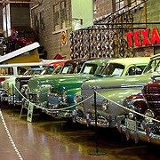LeMay auto museum, Tacoma, Washington