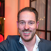 NLD/Amsterdam/20190521 - Perspresentatie musical Hello Dolly, Miel Gouda directeur Medialane