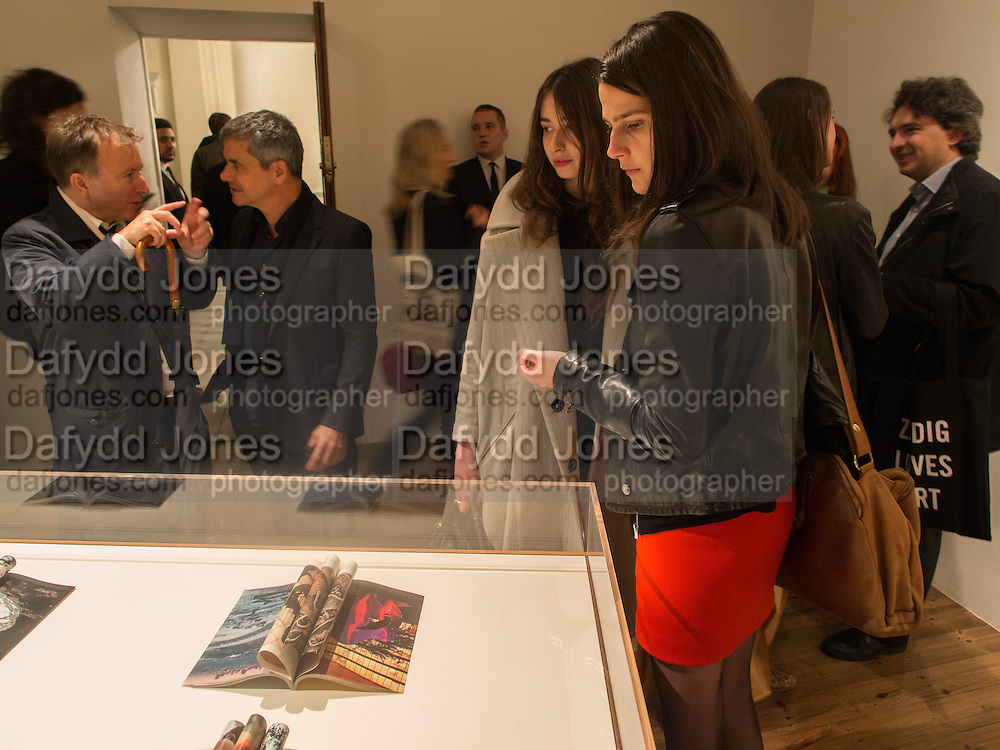 TONY CHAMBERS; HARRY HANDLESMAN; KELLY KLIFA; RACHEL JOHNSON, Opening of Morris Lewis: Cyprien Gaillard. From Wings to Fins, Sprüth Magers London Grafton St. London. Afterwards dinner at Simpson's-in-the-Strand hosted by Monika Spruth and Philomene Magers.