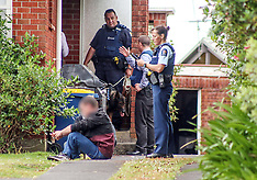 Auckland-Man in custody after Titirangi stabbing