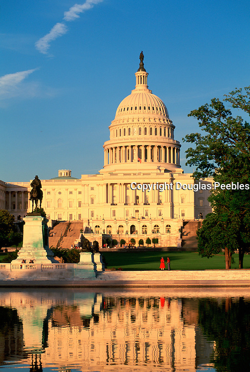 Capitol Building, Washington D.C., USA<br />
