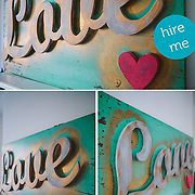 Searching for the perfect prop for your quirky Sussex wedding reception, or perhaps an anniversary or a Valentine's Day party? <br />