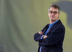 Pictured: Ian Black<br /> <br /> Ian Black is a British journalist and author focusing on international political issues. He is Middle East editor at The Guardian newspaper, where he has worked since 1980 as a reporter, Middle East correspondent, diplomatic editor, European editor and leader writer.