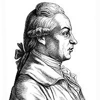 VON ARCHENHOLZ, Johann Wilhelm