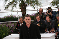 Ray Liotta at the Killing Them Softly photocall at the 65th Cannes Film Festival France. Tuesday 22nd May 2012 in Cannes Film Festival, France.