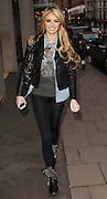 09.DECEMBER.2012. LONDON<br /> <br /> CHLOE SIMS AT THE MAYFAIR HOTEL.<br /> <br /> BYLINE: EDBIMAGEARCHIVE.CO.UK<br /> <br /> *THIS IMAGE IS STRICTLY FOR UK NEWSPAPERS AND MAGAZINES ONLY*<br /> *FOR WORLD WIDE SALES AND WEB USE PLEASE CONTACT EDBIMAGEARCHIVE - 0208 954 5968*