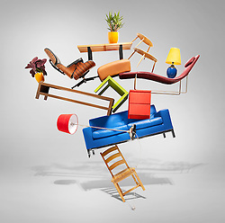 &quot;Do furniture sales stack up?&quot; - a question posed by Which? Magazine.<br />