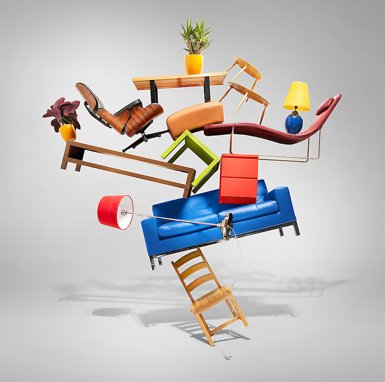 """Do furniture sales stack up?"" - a question posed by Which? Magazine.<br />