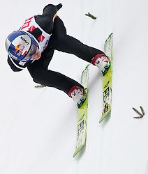 18.03.2010, Triglav, Planica, SLO, FIS SKI Flying World Championships 2010, Training, im Bild MALYSZ Adam ( POL, #66 ), EXPA Pictures © 2010, PhotoCredit: EXPA/ J. Groder / SPORTIDA PHOTO AGENCY
