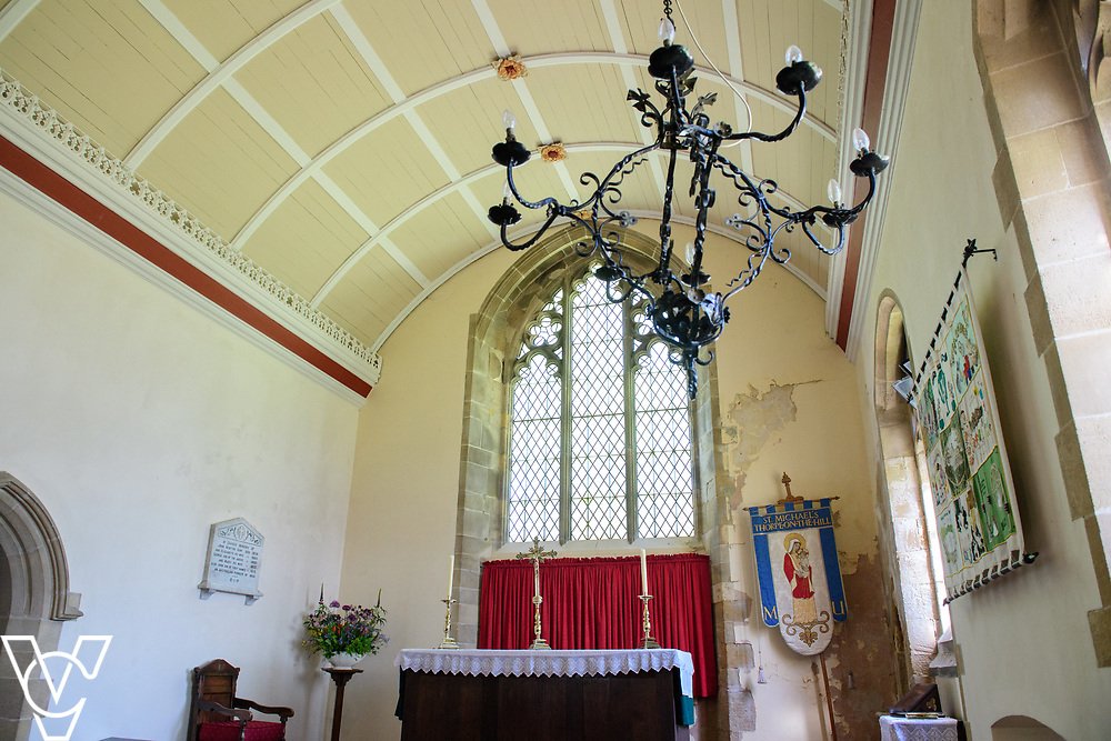 Swinderby Group: Thorpe Church.<br /> <br /> Picture: Chris Vaughan Photography<br /> Date: May 10, 2017