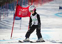 Meister Cup with Gunstock Ski Club.  ©2018 Karen Bobotas Photographer