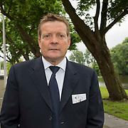 Amsterdam, 03-07-2013. Oud-Ajaxied Sjaak Swart wordt 75 jaar en krijgt een jubileumwedstrijd in het Olympisch Stadion te Amsterdam. Vele oud-Ajax gedienden waren uitgenodigd. Mr. Ajax - Sjaak Swart maakte deel uit van oud-Ajax elftal. Foto: Søren Lerby