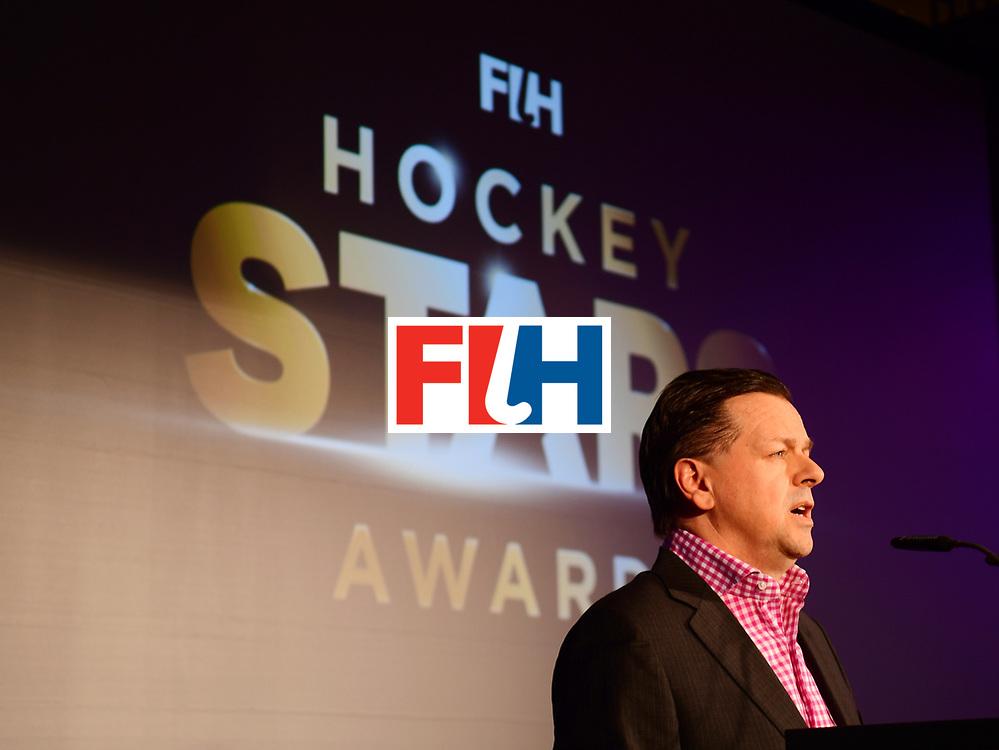 BERLIJN - FIH Hockey Stars Awards<br /> Foto:<br /> WORLDSPORTPICS COPYRIGHT FRANK UIJLENBROEK