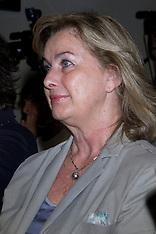 OCT 11 2012 Maria de Villota Comba press conference