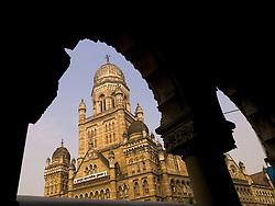 July 21, 2019 - Palace, Bombay, India (Credit Image: © Keith Levit/Design Pics via ZUMA Wire)