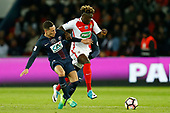 FOOTBALL - FRENCH CUP - 1-2 FINAL - PARIS SAINT GERMAIN v MONACO 260417