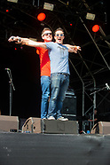 Dick and Dom/the big feastival