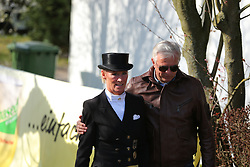 Wittig, Brigitte;<br /> Wittig, Wolfram, <br /> Hagen - Horses and Dreams<br /> Grand Prix Finale Nachwuchspferde<br /> © www.sportfotos-lafrentz.de/Stefan Lafrentz