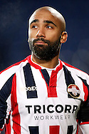 Onderwerp/Subject: Willem II - Eredivisie<br /> Reklame:  <br /> Club/Team/Country: <br /> Seizoen/Season: 2014/2015<br /> FOTO/PHOTO: Samuel ARMENTEROS of Willem II dejected after the match ( 0 - 1 ). (Photo by PICS UNITED)<br /> <br /> Trefwoorden/Keywords: <br /> #03 $64 ±1401974349562<br /> Photo- & Copyrights © PICS UNITED <br /> P.O. Box 7164 - 5605 BE  EINDHOVEN (THE NETHERLANDS) <br /> Phone +31 (0)40 296 28 00 <br /> Fax +31 (0) 40 248 47 43 <br /> http://www.pics-united.com <br /> e-mail : sales@pics-united.com (If you would like to raise any issues regarding any aspects of products / service of PICS UNITED) or <br /> e-mail : sales@pics-united.com   <br /> <br /> ATTENTIE: <br /> Publicatie ook bij aanbieding door derden is slechts toegestaan na verkregen toestemming van Pics United. <br /> VOLLEDIGE NAAMSVERMELDING IS VERPLICHT! (© PICS UNITED/Naam Fotograaf, zie veld 4 van de bestandsinfo 'credits') <br /> ATTENTION:  <br /> © Pics United. Reproduction/publication of this photo by any parties is only permitted after authorisation is sought and obtained from  PICS UNITED- THE NETHERLANDS