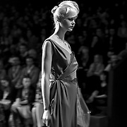 Madrid Fashion Week, Madrid, Spain