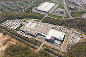 Frito Lay Plant Construction Aerial Photography 4/15