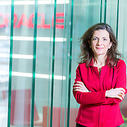 Carmen Cicchitelli - Oracle - Corporate Photography Dublin - Alan Rowlette Photography