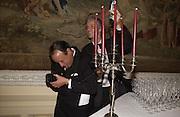 Jonathan Becker. The 2005 Crillon Debutante Ball. Crillon Hotel, Paris. 26  November 2005. ONE TIME USE ONLY - DO NOT ARCHIVE  © Copyright Photograph by Dafydd Jones 66 Stockwell Park Rd. London SW9 0DA Tel 020 7733 0108 www.dafjones.com