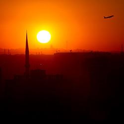 20100825: TUR - City Istanbul