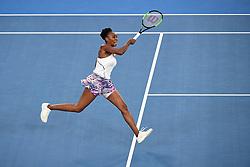 January 28, 2017 - Melbourne, Australia - Venus Williams  (Credit Image: © Panoramic via ZUMA Press)