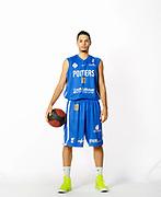DESCRIZIONE : Championnat de France Pro a Poitiers Studio<br /> GIOCATORE : Evan Fournier<br /> SQUADRA : Poitiers<br /> EVENTO : Magazine Pro A<br /> GARA : <br /> DATA : 14/12/2011<br /> CATEGORIA : Basketball France Homme  Magazine Poitiers Studio<br /> AUTORE : JF Molliere<br /> Galleria : France Basket 2011-2012 Magazine<br /> Fotonotizia : Championnat de France Basket Pro A Poitiers Studio<br /> Predefinita :