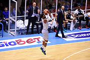DESCRIZIONE : Brindisi  Lega A 2015-15 Enel Brindisi Dolomiti Energia Trento<br /> GIOCATORE : Adrian Banks<br /> CATEGORIA : Tiro Tre Punti Three Point<br /> SQUADRA : Enel Brindisi<br /> EVENTO : Lega A 2015-2016<br /> GARA :Enel Brindisi Dolomiti Energia Trento<br /> DATA : 25/10/2015<br /> SPORT : Pallacanestro<br /> AUTORE : Agenzia Ciamillo-Castoria/D.Matera<br /> Galleria : Lega Basket A 2015-2016<br /> Fotonotizia : Enel Brindisi Dolomiti Energia Trento<br /> Predefinita :