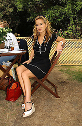 JADE JAGGER at the Macmillan Cancer Support Dog Day held in the gardens of the Royal Hospital, Chelsea, London on 4th July 2006.<br /><br />NON EXCLUSIVE - WORLD RIGHTS
