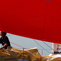 DEPART CAP ISTAMBUL 2007