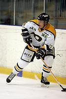 Ishockey , 11. desember 2005 , UPC-ligaen , Manglerud Star - Stavanger ,  Teemu Kohvakka , Stavanger