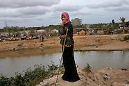GZE: Gaza's Water Crisis