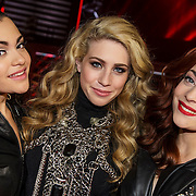 NLD/Hilversum/20141121- 2de Live The Voice of Holland, O'G3ne, Lisa, Amy & Shelley