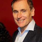 NLD/Scheveningen/20121030 - Uitreiking Talent voor Taal 2012 prijs, Arthur Japin
