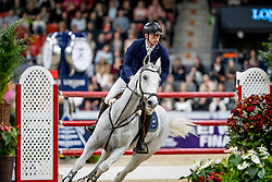 Fredricson Peder, SWE, Catch Me Not S<br /> LONGINES FEI World Cup™ Finals Gothenburg 2019<br /> © Hippo Foto - Stefan Lafrentz<br /> 05/04/2019
