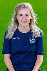 Sophie Morgan - Ryan Hiscott/JMP - 14/09/2018 - FOOTBALL - Lockleaze Sports Centre - Bristol, England - Bristol Rovers U18 Academy Headshots and Team Photo