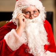 Santa Claus 2016