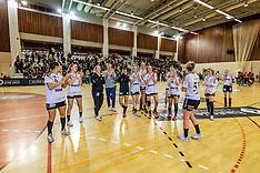 18.11.2018 Paris 92 - Team Esbjerg 25:31