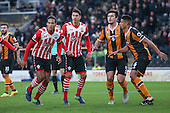 Hull City v Southampton 061116