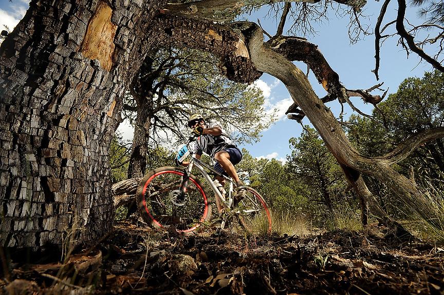 Tour of the White Mountains 2011