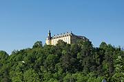 Schloss Friedrichstein, Bad Wildungen, Nordhessen, Hessen, Deutschland | castle Friedrichstein, Bad Wildungen, Hesse, Germany