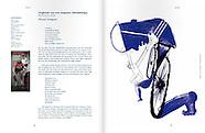 dagboek van een soigneur | in print