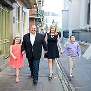 D'Aprile Family