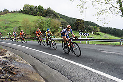 Emakumeen Bira 2016 Stage 3 - A 105 km road stage starting and finishing in Berriatua, Spain on 16th April 2016.