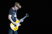 Jonny Lang performing at The Uptown Theater on January 12, 2014 in Napa, CA. (Charles Hall/challphotos.com